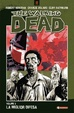 Cover of The Walking Dead vol. 5