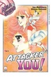Cover of Attacker You! 2
