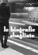 Cover of Le biografie sbagliate
