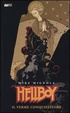 Cover of Hellboy - vol. 5