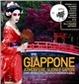Cover of Giappone. Atmosfere, suoni e sapori. Con CD Audio