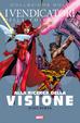 Cover of I Vendicatori della Costa Ovest - Alla ricerca della Visione