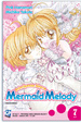 Cover of Mermaid Melody vol. 7