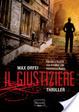 Cover of Il giustiziere