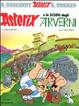 Cover of Asterix e lo scudo degli averni