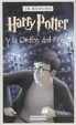 Cover of Harry Potter y la Orden del Fénix