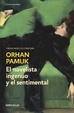 Cover of El novelista ingenuo y el sentimental