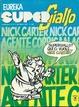 Cover of Eureka Supergiallo