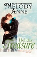 Cover of Holiday Treasure