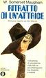 Cover of Ritratto di un'attrice