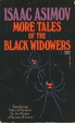 Cover of More Tales of the Black Widowers