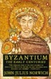 Cover of Byzantium