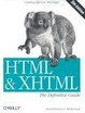Cover of HTML & XHTML