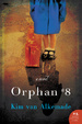 Cover of Orphan #8