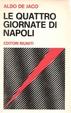 Cover of Le quattro giornate di Napoli