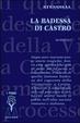 Cover of La badessa di Castro