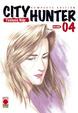 Cover of City Hunter vol. 4