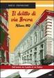 Cover of Il delitto di Via Brera