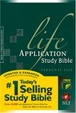 Cover of Life Application Study Bible NLT, Personal Size