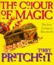 Cover of The Colour Of Magic