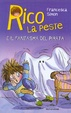 Cover of Rico la Peste