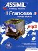 Cover of Il francese senza sforzo