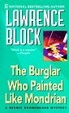 Cover of Burglar Who Painted Like Mondrian