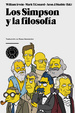 Cover of Los Simpson y la filosofía