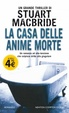 Cover of La casa delle anime morte