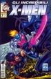 Cover of Gli Incredibili X-Men n. 131