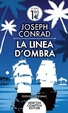 Cover of La linea d'ombra