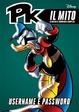 Cover of PK il mito vol.23