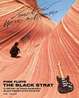 Cover of Pink Floyd - the Black Strat