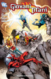 Cover of Giovani Titani (nuova serie) n. 5
