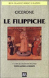 Cover of Le filippiche