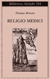 Cover of Religio Medici