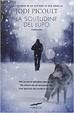 Cover of La solitudine del lupo