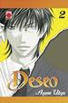 Cover of Deseo #2 (de 7)
