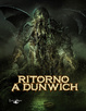 Cover of Ritorno a Dunwich