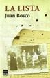 Cover of La Lista