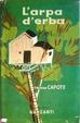 Cover of L'arpa d'erba