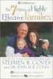 Cover of 7 Habits of Highly Effective Families