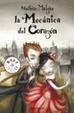 Cover of La mecánica del corazón