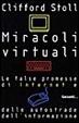 Cover of Miracoli virtuali
