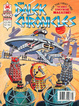 Cover of The Dalek Chronicles
