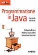 Cover of Programmazione in Java