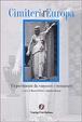 Cover of Cimiteri d'Europa