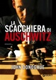 Cover of La scacchiera di Auschwitz