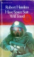 Cover of Have Space Suit - Will Travel