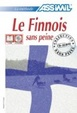 Cover of Assimil Language Courses - Le Finnois sans Peine - Finnish for French Speakers - book only